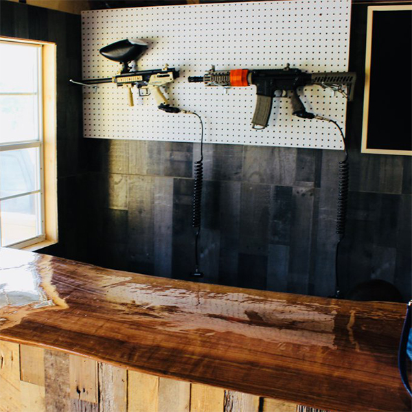 Shoothouse Paintball Equipment Store