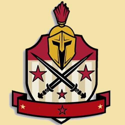 Shoot House Paintball Logo